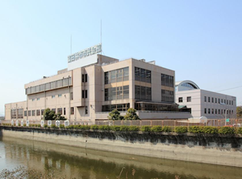 富田林 市